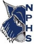 North Port logo