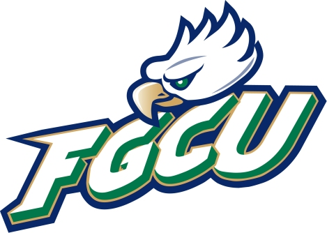 Athletic_FGCU_Eagle_Color